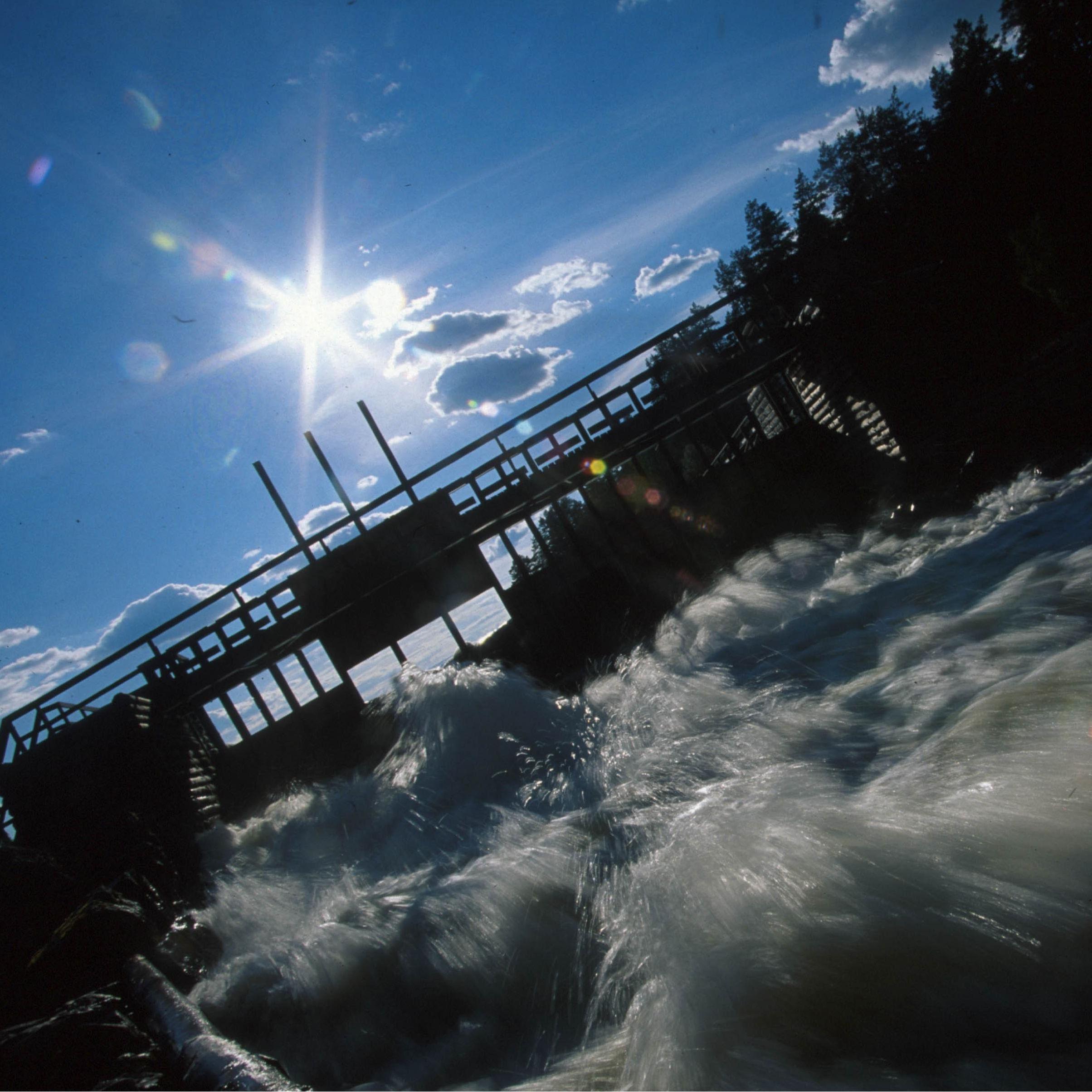 Haverö Strömmar