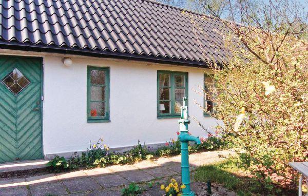 Höllviken - S01160