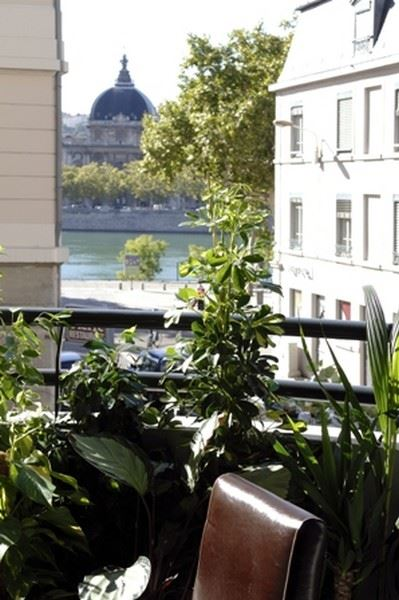 Best Western Hôtel du Pont Wilson