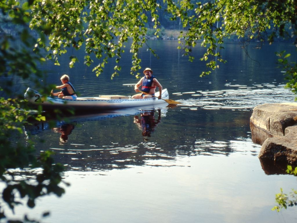 Rent a Canoe Package Weekend or Weekdays