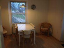 Færgegårdens Camping lejligheder 6-8 pers.
