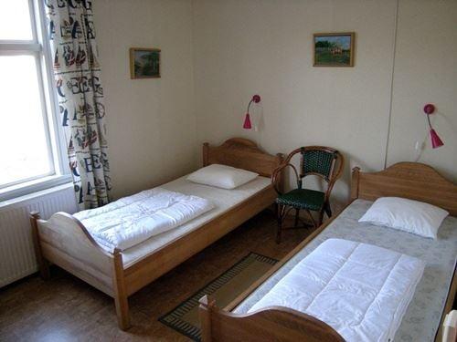 Målerås SVIF Hostel