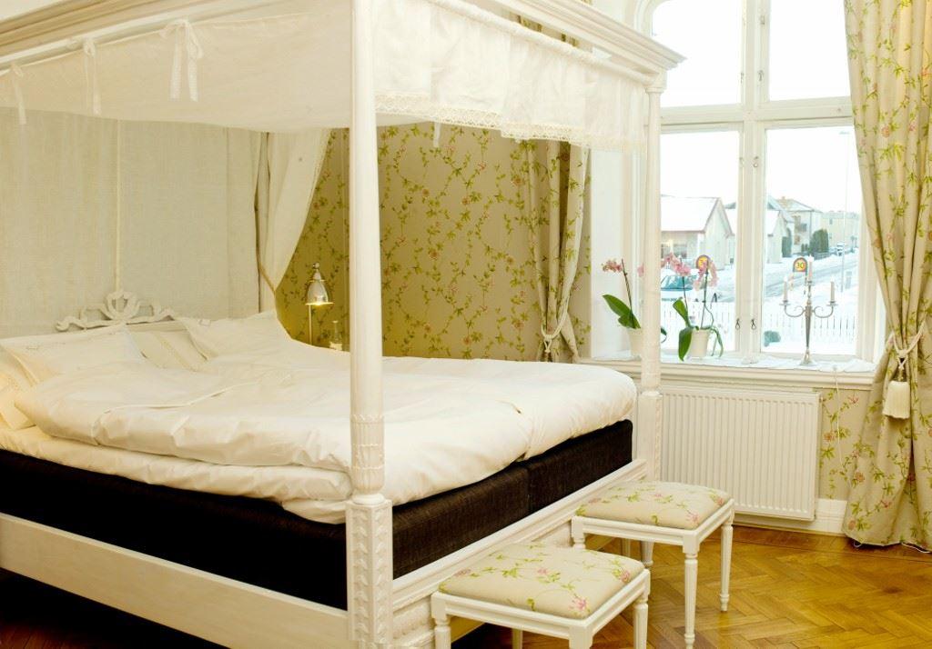Annas Hotell