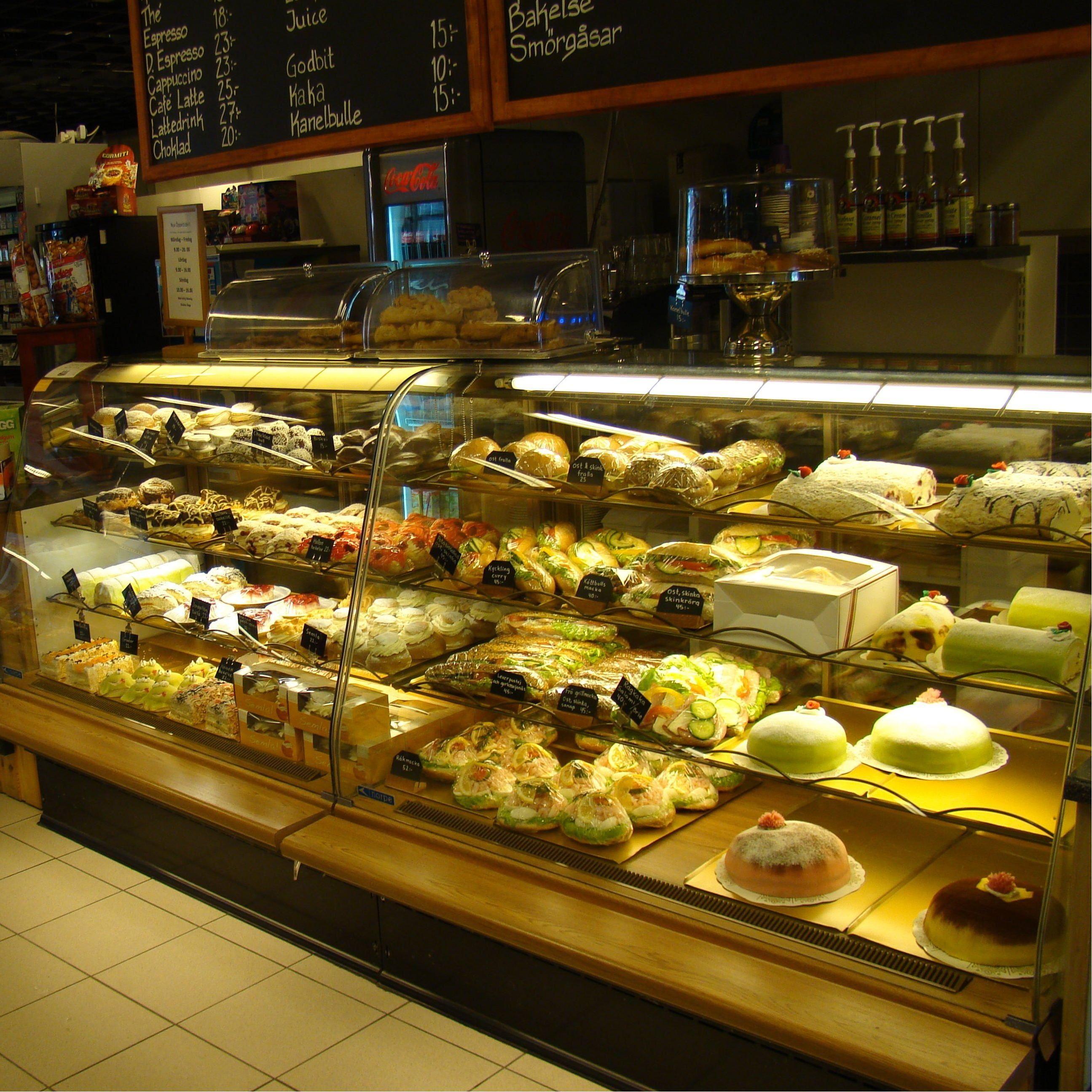 Långman Spel & Café