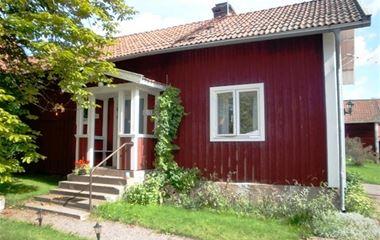 R310 Vikarbyn, 7 km N Rättvik
