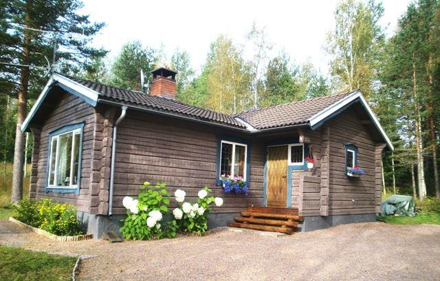 R313 Vikarbyn, 7 km N Rättvik