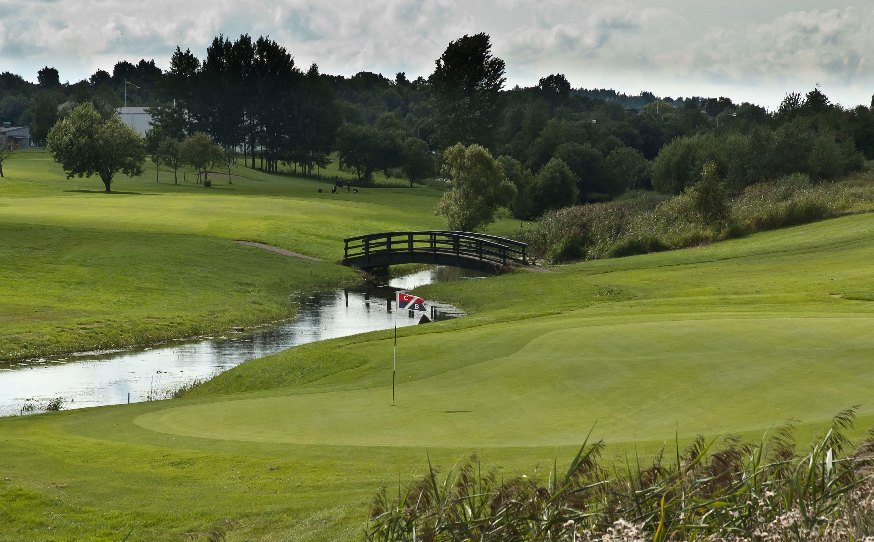 Forsgården Golfklubb