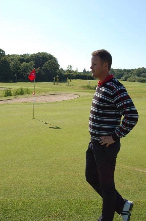 Gräppås Golfklubb
