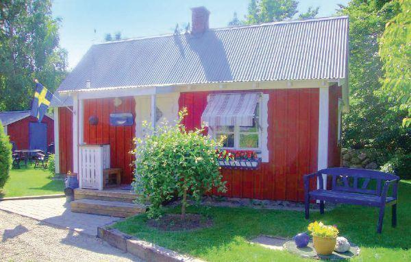 Krokås/Sölvesborg - S03367