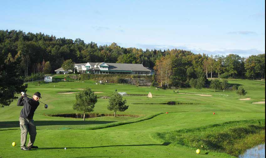 Sjögärde Golfklubb