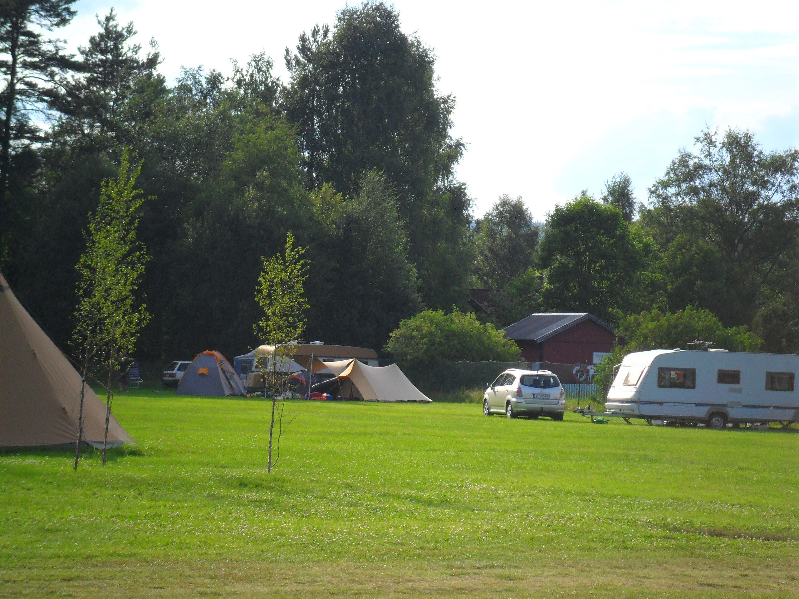 Yttermalungs Camping