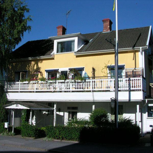 O:108 Drottninggatan 31, villan 3 vån.