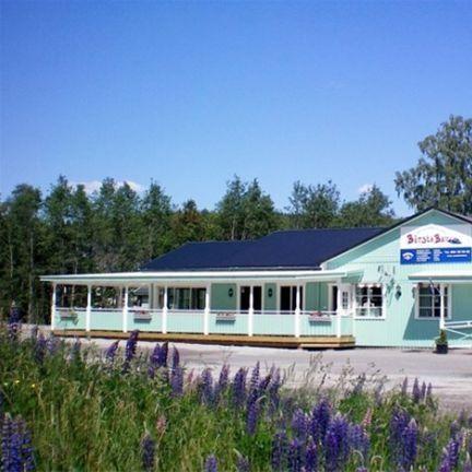 Restaurant & Café Birstabaren