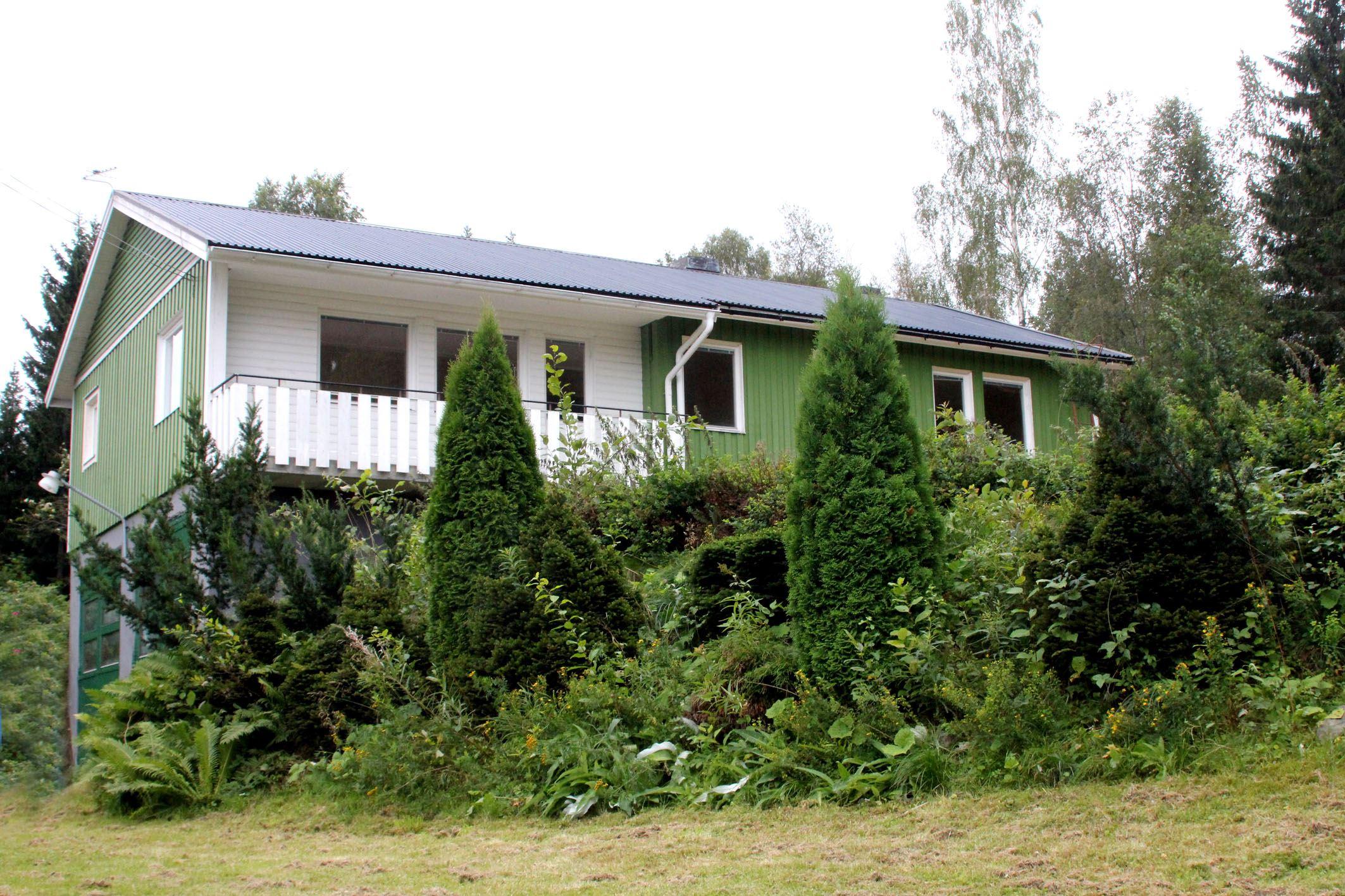 Forest Guardian Hostel