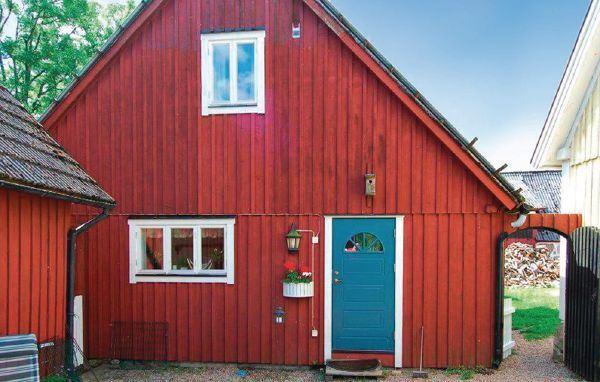 Hässleholm/Bjärnum - S01141