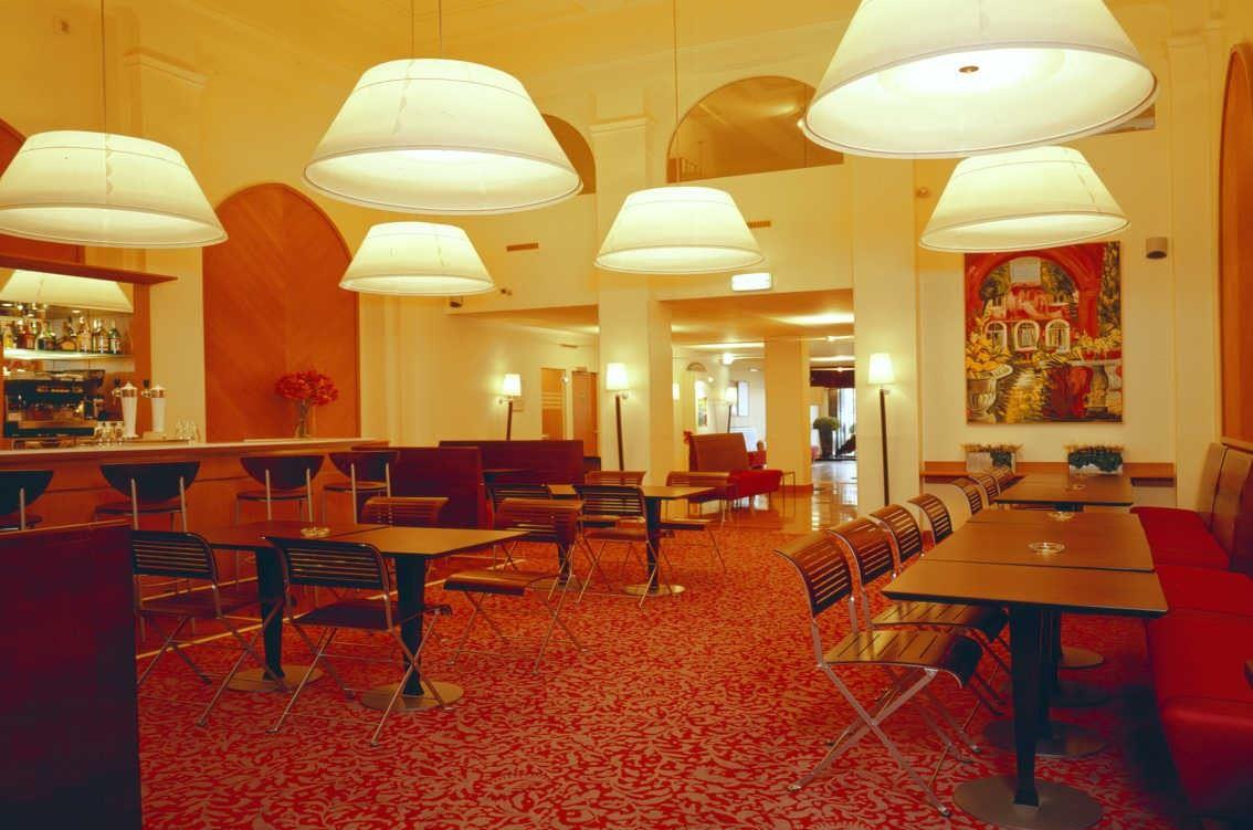 Ibis Lyon Centre Perrache