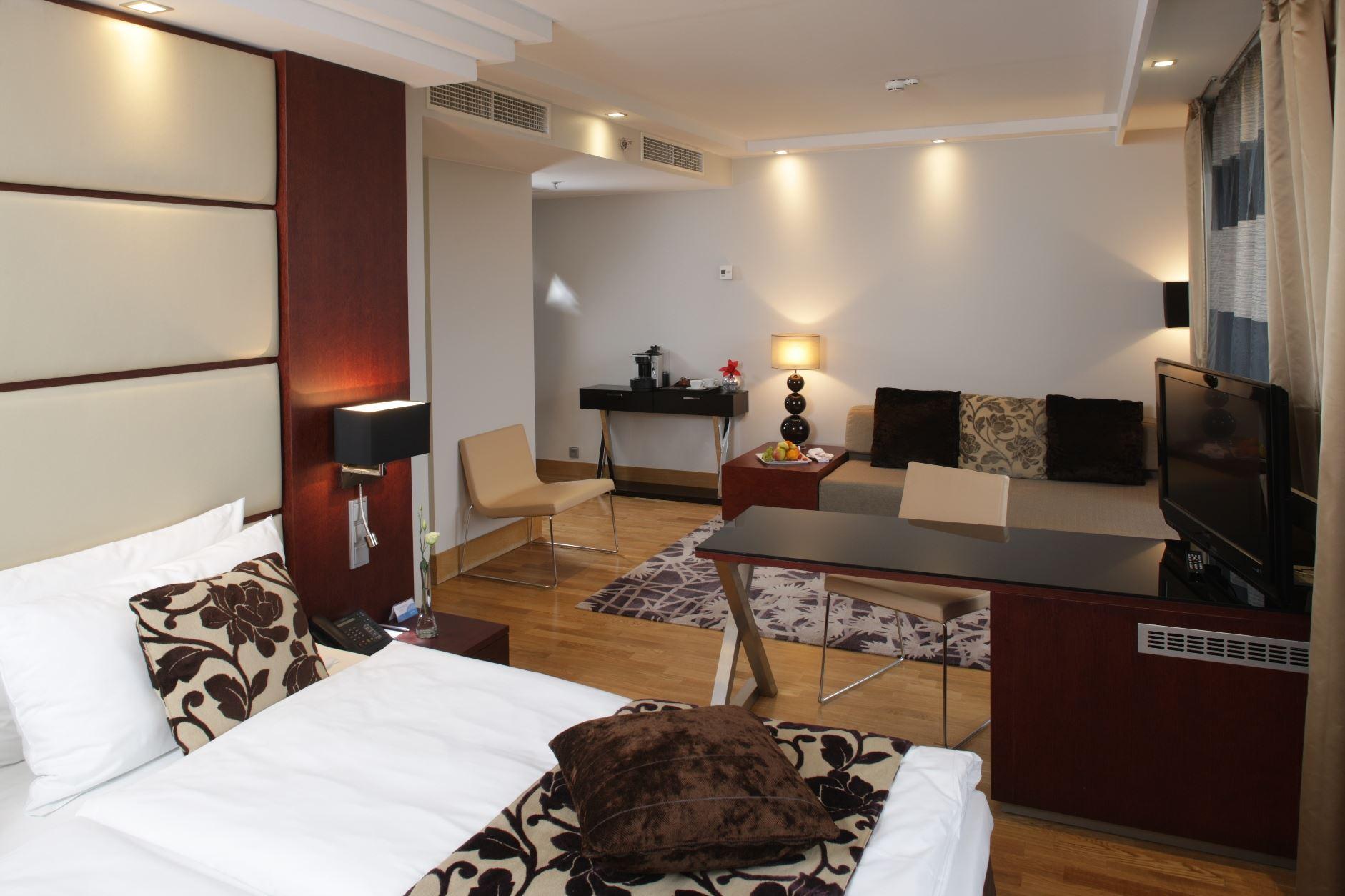 Radisson Blu Elizabete Hotel