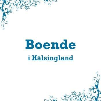 Glada Ärtan / Hede B&B