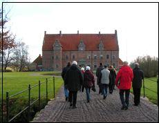 Foto: Annika André, Svenstorp's Castle
