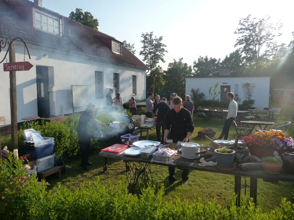STF Vandrarhem Backåkra
