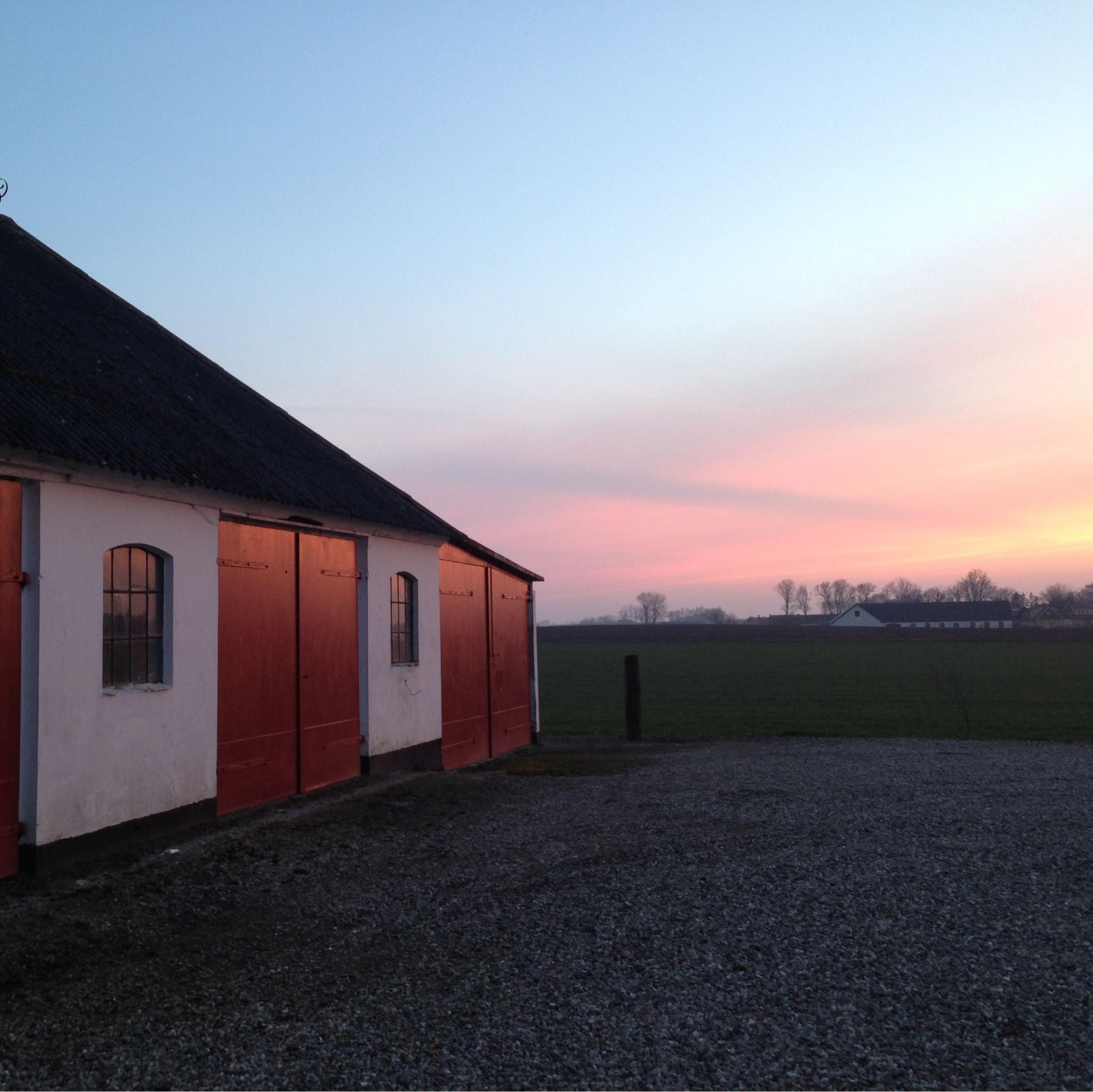 Westremark- Martin Präst's Gård