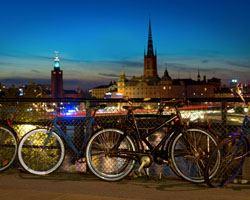En introduktion till Stockholm