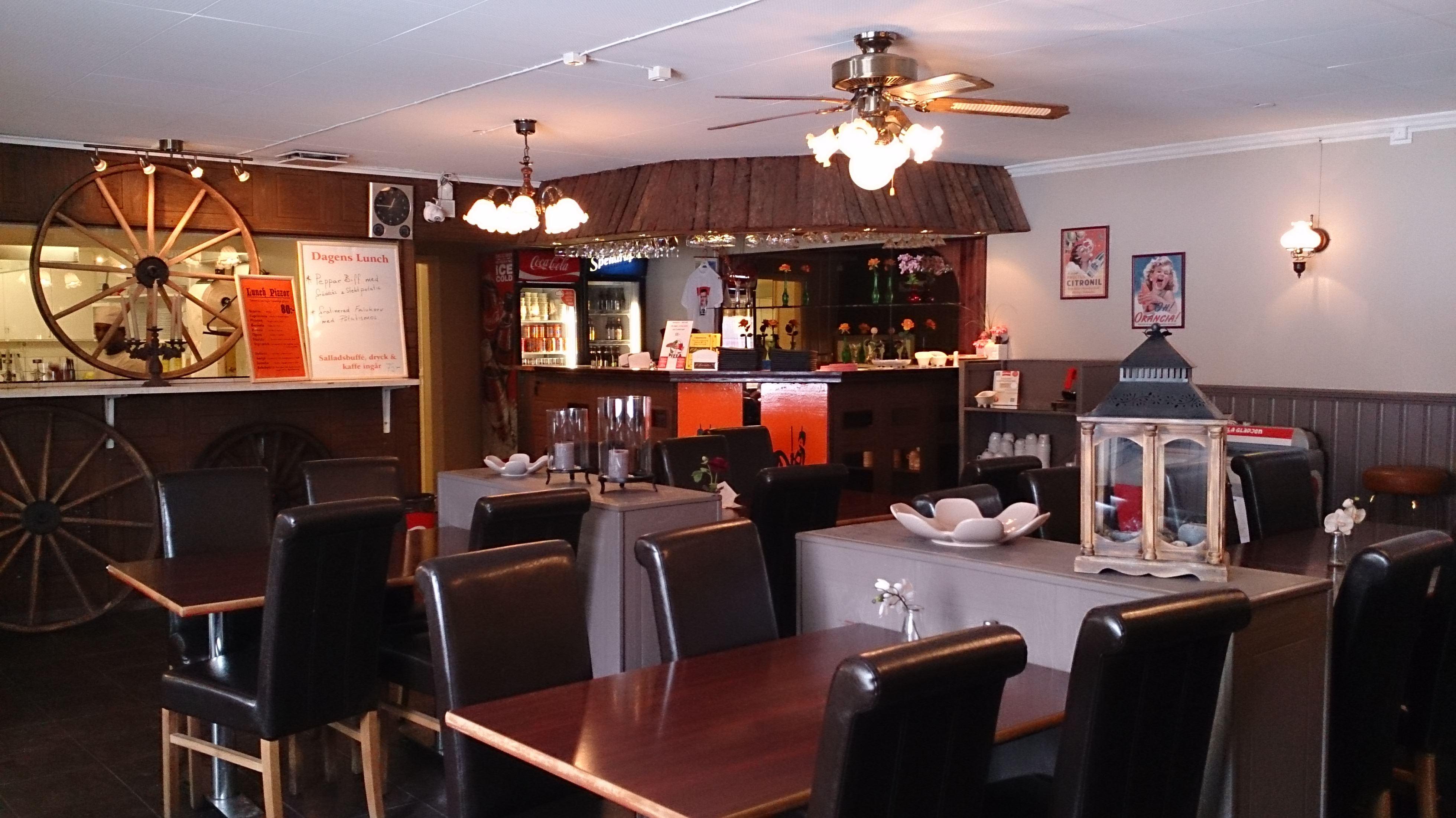 Restaurant Lorentus