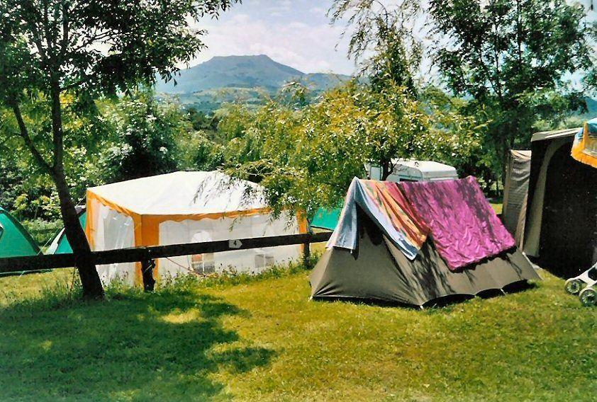 Camping Manex
