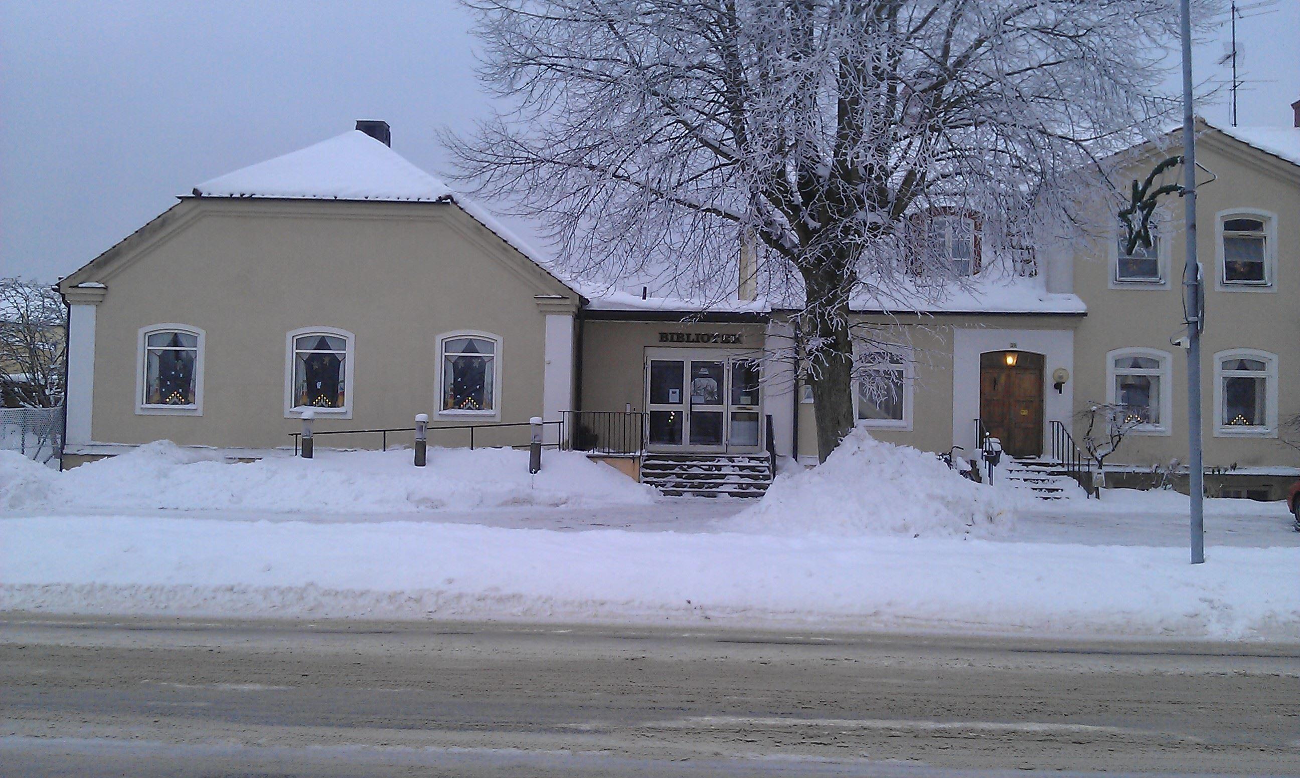 Vinslövs Bibliotek