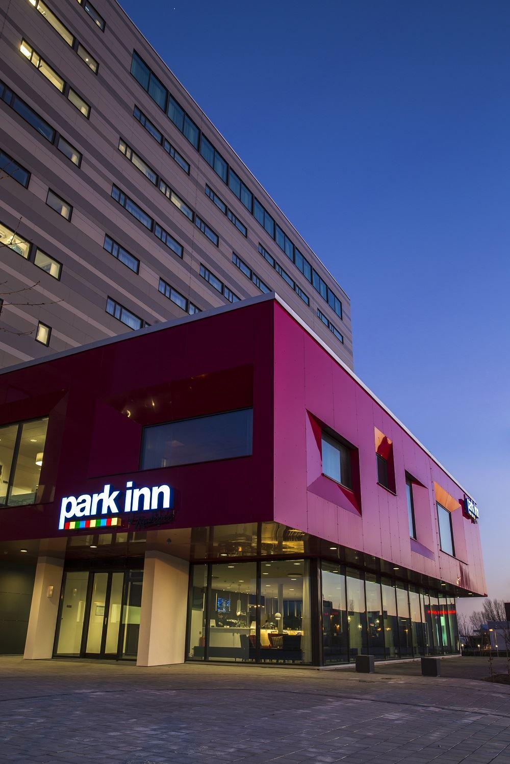 © Park Inn Lund, Aperitivo - Park Inn Lund