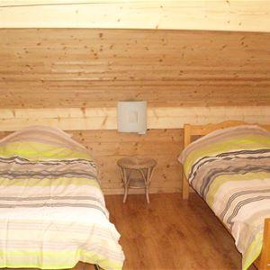 Semesterhus för upp till 10 personer med 5 rum på Borget - Les Gets
