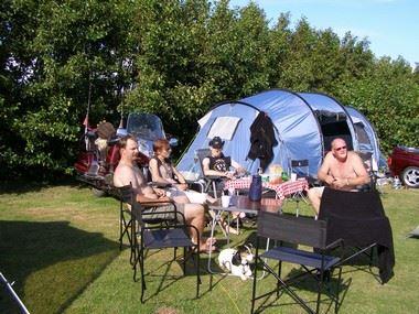 Feldberg Familie Camping