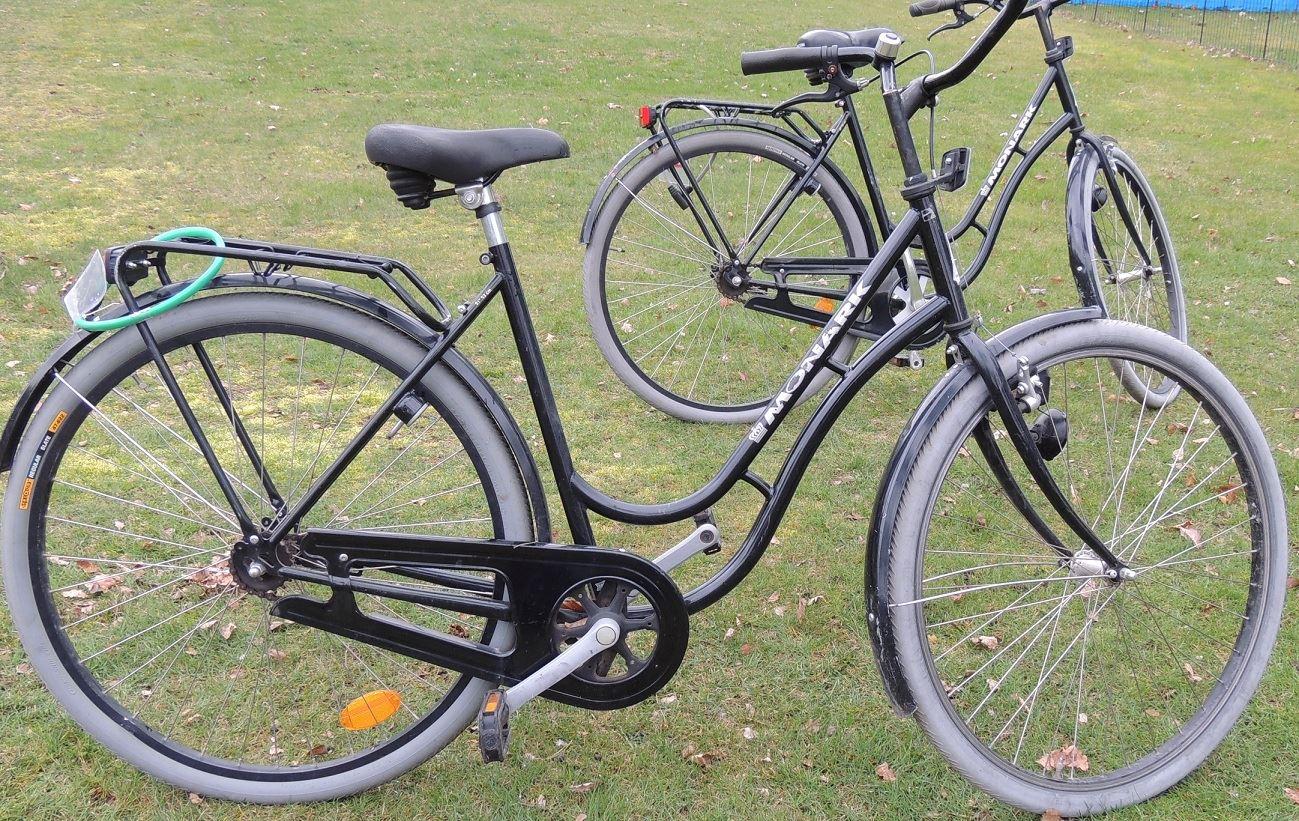 Cykeluthyrning Bromölla Camping och Vandrarhem