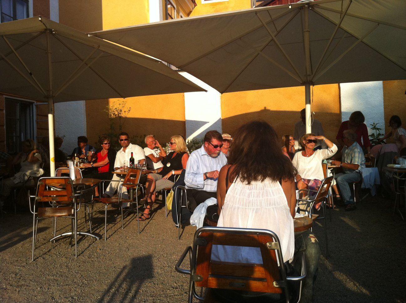 Café Greven