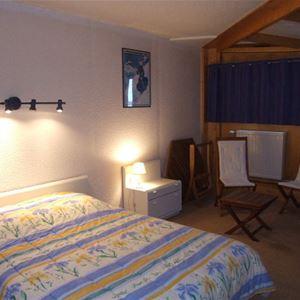 TROIS VALLEES 1008 / 2 rooms 6 people