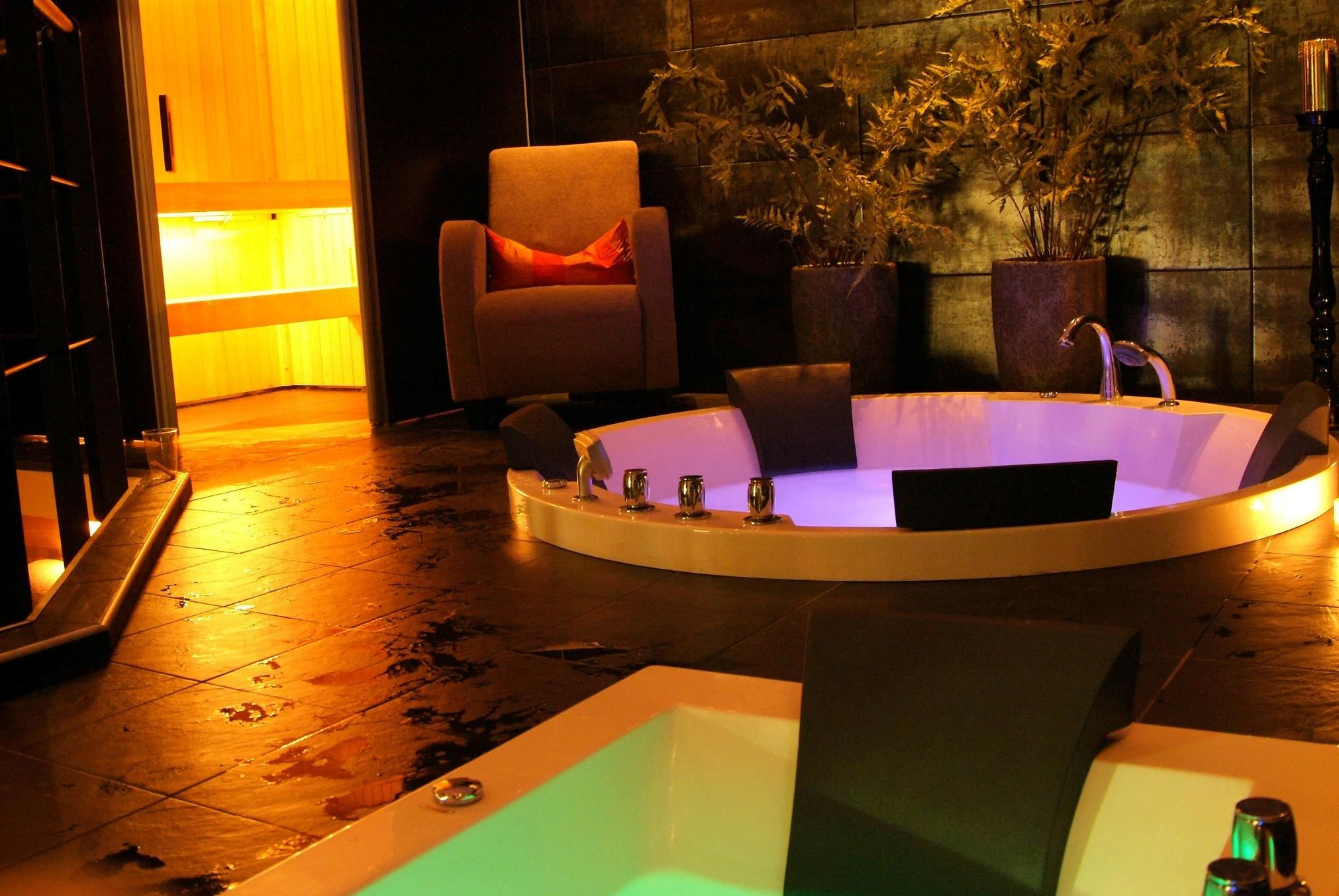 Karma Spa relax for couples