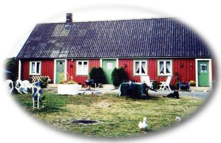 Foto: Vessmantorp, Vessmanstorps bed & breakfast