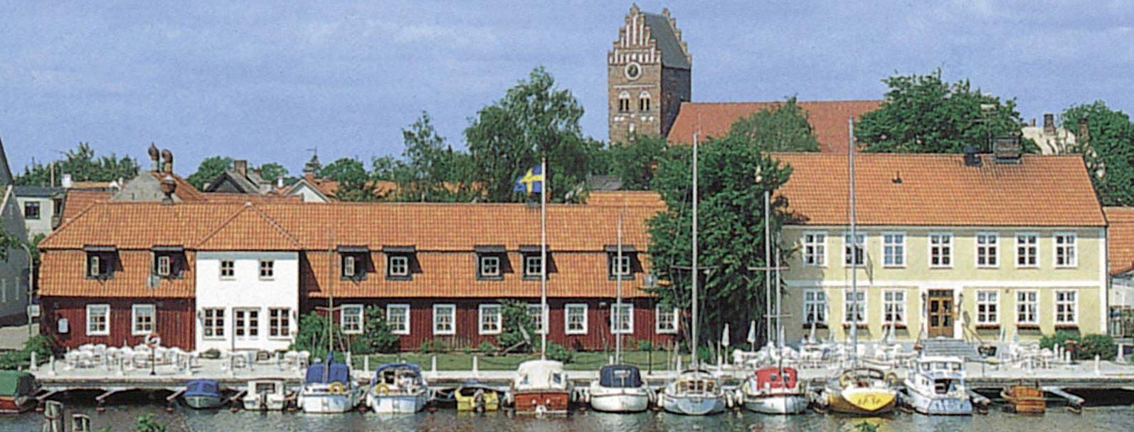 Åhus Gästgifvaregård
