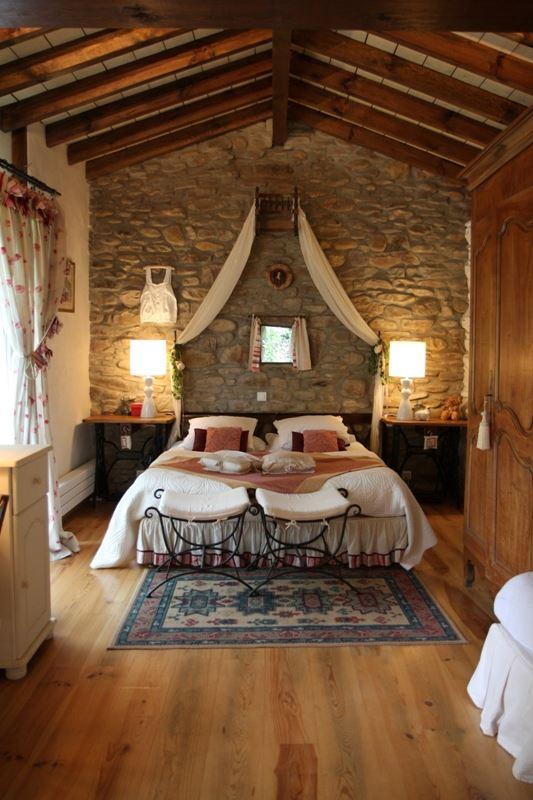 Chambre d'hôte Aretxola -