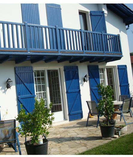 Chambre d'hôte Chez Josette Dupuy