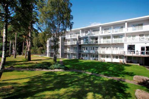 *Rosfjord Strandhotell
