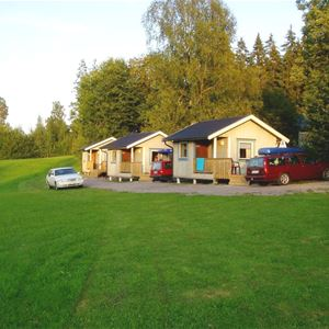 Stenrösets Camping/Cottages