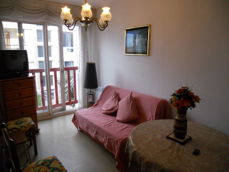 Appartement T2 Rebeyrol *