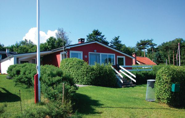 Lystrup Strand - D76393