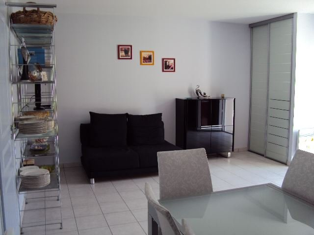 Appartement T2 Esteves Laville ***