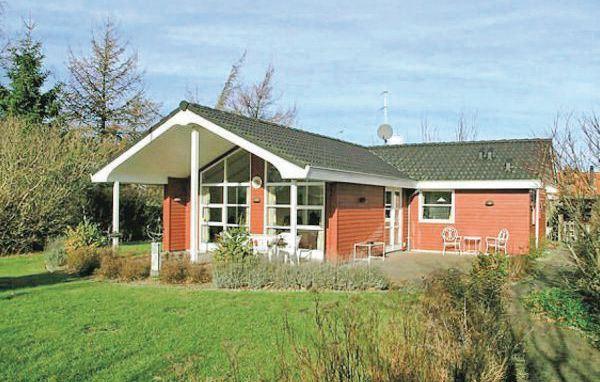 Ajstrup Strand - D4609