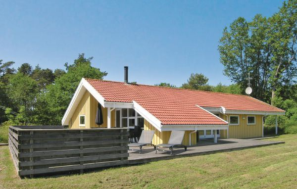 Vestre Sømark Strand - H0234