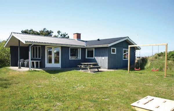 Bjerregård - P62527