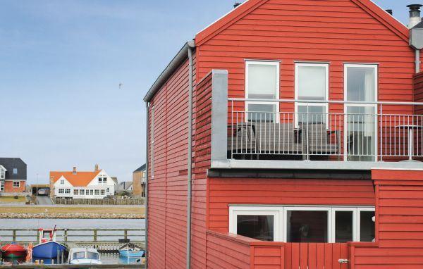 Thorsminde Strand - A5082