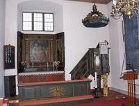 Bjursås Church